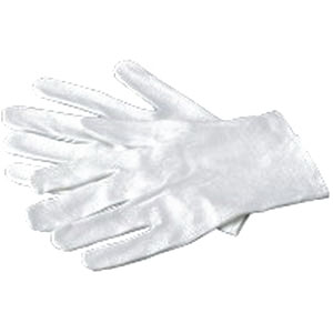 Soft Hands Cotton Gloves X-Large, White RMP75X00