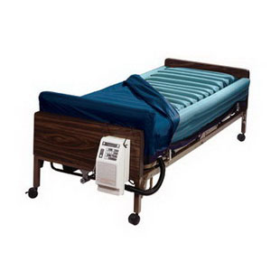Selectair Low Air Loss Mattress System, Standard RWSASTDSYS