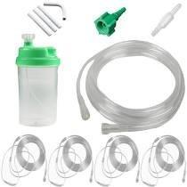 Patient Oxygen Delivery Setup Kit SASO1444