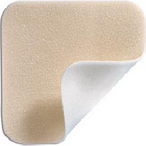 "Mepilex Lite Thin Foam Dressing 6"" x 6"" SC284390"