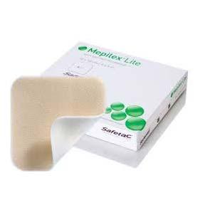 "Mepilex Lite Thin Foam Dressing 8"" x 20"" SC284599"