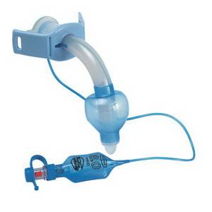 Blue Line Ultra Fenestrated Cuffed Tracheostomy Tube, 9 mm SF100817090