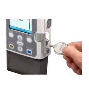 Smiths ASD CADD®-Solis Ambulatory Infusion Pump Key, Use with All CADD® Pumps SF21218551