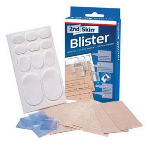 Spenco® 2nd Skin® Blister Kit SK49106