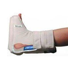 """Bariatric Heel-Float, Large, 5"""""""" SKL503036"""