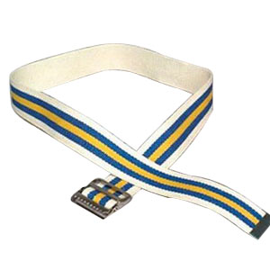"""Scotts Specialities CMO Gait Belt with Buckle, 60"""", Fits Up To 56"""" SS053060"""