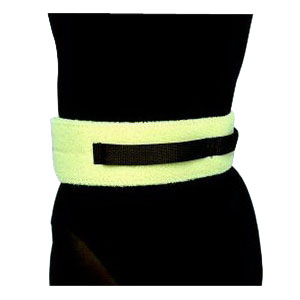"""Scott Specialties Gait Belt with Velcro 3"""" W X 48"""" L Beige, Fits Waists 22"""" to 44"""", Made Of Loop That engages with Hook In Front, Sturdy Strap To Assist with Handling Of Patient SS054248"""