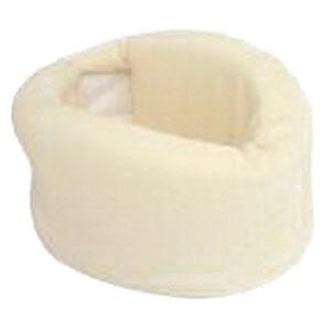 "Scott Specialties Contoured Cervical Collar Medium 3-1/2"" L, Soft Foam SS3035MED"