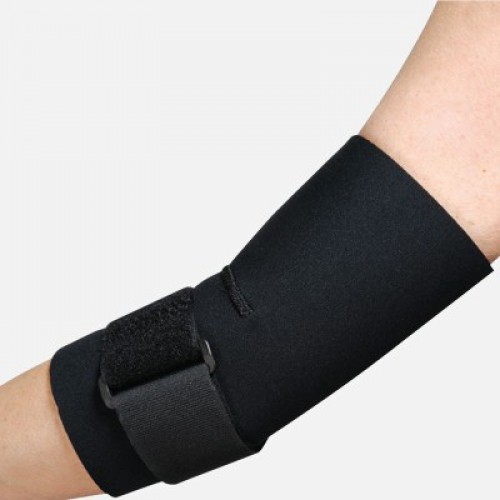 Leader Neoprene Tennis Elbow Strap, One Size Fits All SS4536389