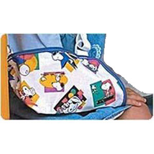 "Scotts Specialties Snoopy Arm Sling Extra-Small 5"" x 10"", 1"" W, Polyester or Cotton, Washable SS4704XS"