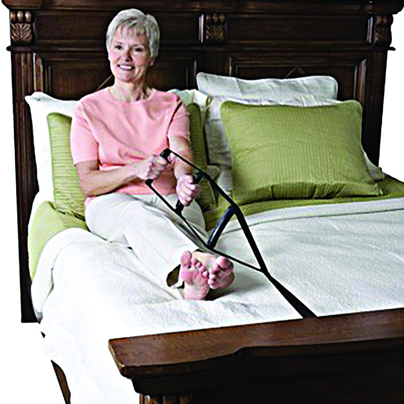 "Stander Bed Caddie 12"" L, 48"" to 84"" Adjustable Strap Length STD2085"