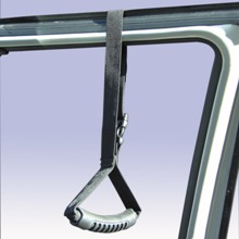 Stander Car Caddie 6-Unit Counter Display STD2088