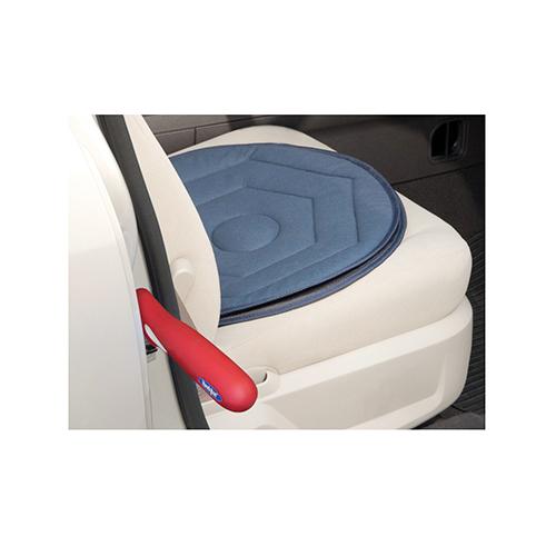 Stander EZ Swivel Seat Cushion, Blue STD3035