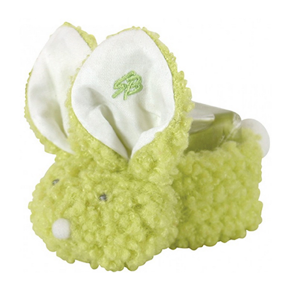 Boo-Bunnie Comfort Toy, Woolly Green STP692306