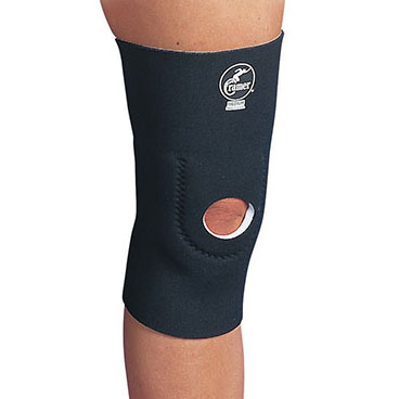 Cramer Neoprene Patellar Support, Small TB279302
