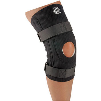 Cramer Diamond Knee Stabilizer Brace, Medium TB279512