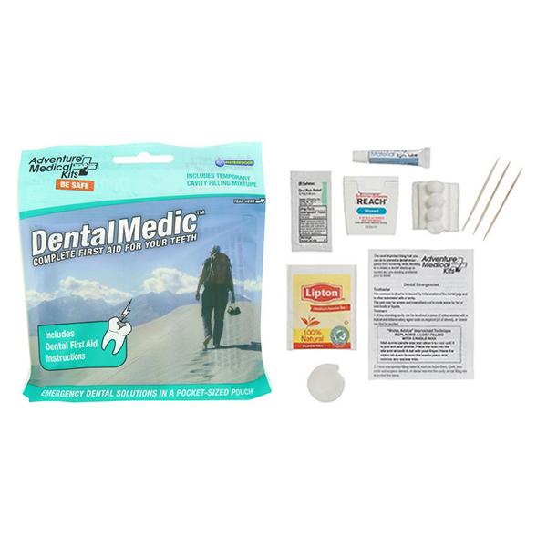 Adventure Medical Dental Medic Kit TEN01850102