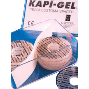 Kapi-Gel Tracheostoma Spacer 12 mm TLLATNG4012