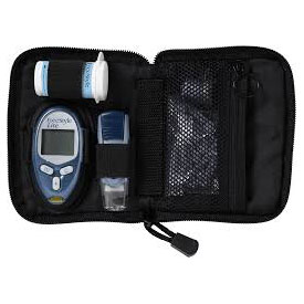 Abbott Freestyle Lite Blood Glucose Monitoring System, Innovative Automatic Calibration TW70805