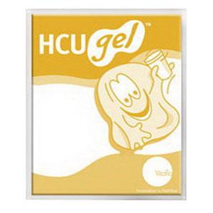 HCU Gel Protein Powder 30 x 20g Sachet VF053503