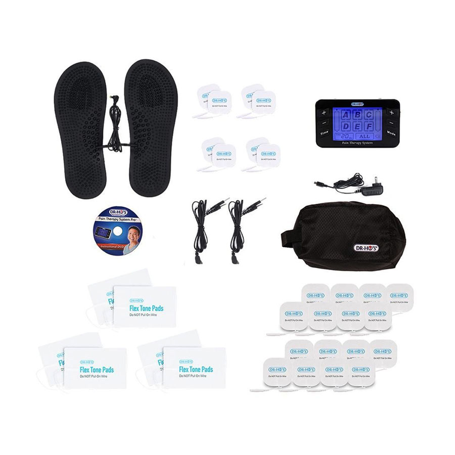 DR-HO'S Pain Relief System VGH1610U