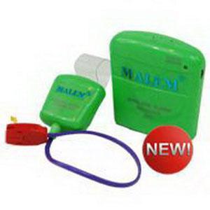 Bedwetting Store Malem Wireless Bedwetting Alarm System, Green, Wireless Receiver WSM012