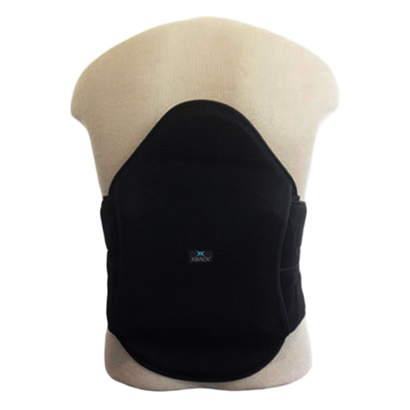 """OneF1t LSO Back Brace, Fits up to 55"""" Waist Size XBKT60UNIVERSAL"""