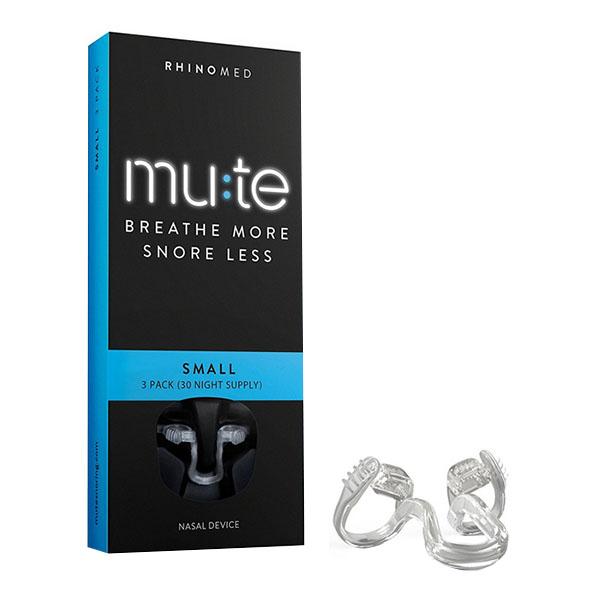 Mute, Small ZYENMUTE10SMLXX